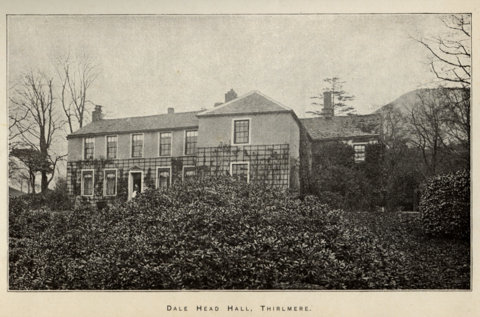 Old Dale Head Hall